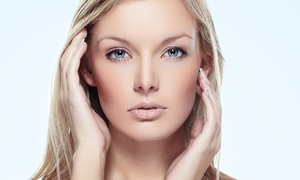 Cumming Med Spa & Chiropractic: Two, Four, or Six Microdermabrasion or Microcurrent Facial Treatments at Cumming Med Spa & Chiropractic (Up to 82% Off)