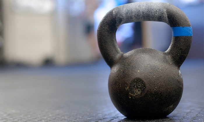 CrossFit Lancaster - Manheim: One Month of Twice-Weekly or Unlimited Fitness Classes at CrossFit Lancaster (Up to 65% Off)
