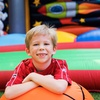 Up to 50% Off Bounce-House Visits to Bounce Realm