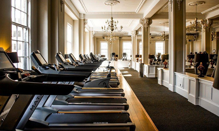 Gym memberships st paul athletic club groupon