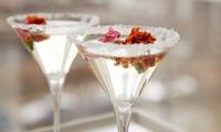 Cocktail nach Wahl und Nachos für zwei, vier, sechs oder acht Personen bei Legendaer (bis zu 57% sparen*)