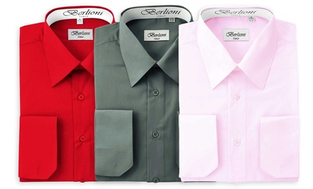 What Do You Call The Dress Shirts Worn In Puerto Rico By Men 60