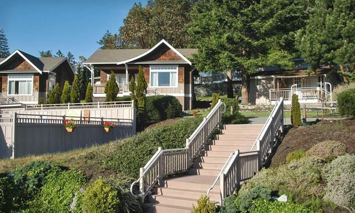 The Resort at Deer Harbor - Saturna Island: Two- or Three-Night Stay at The Resort at Deer Harbor on Orcas Island, Washington