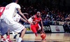 Duquesne Dukes - Bluff: $20 for a Duquesne Dukes Men's Basketball Game Package for Two at A.J. Palumbo Center (Up to $47 Value)