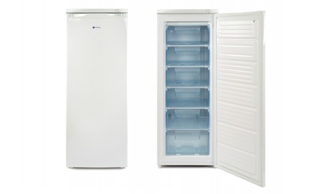 White Knight F170H Tall Freezer With Free Delivery