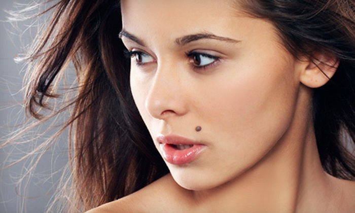 Not Just Hair - Lubbock: $18 for Three Eyebrow or Lip Waxes at Not Just Hair ($39 Value)