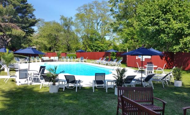 Fairfield Circle Inn Connecticut Stay At In
