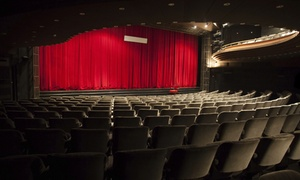 Theatre Historical Society of America: $30 for a One-Year Rialto-Level Membership in the Theatre Historical Society of America ($60 Value)