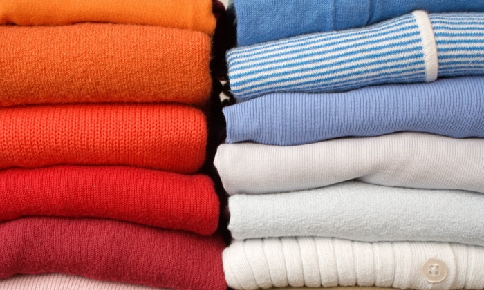 Life Without Laundry - Boston: Up to 52% Off Laundry and Dry Cleaning Services with Pick-up and Delivery at Life Without Laundry