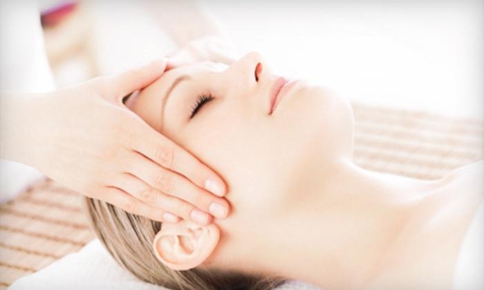 Massageologist - Louisville: Bellanina Facial Massage, Thai Massage, or Sacred Lomi Lomi Massage at Massageologist (Up to 51% Off)