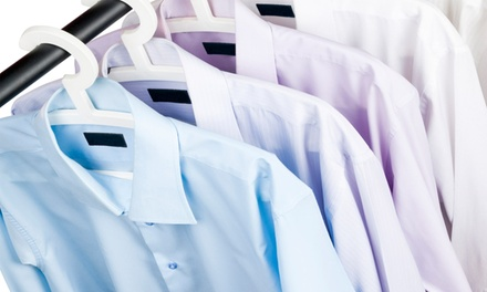 Two, Four, or Six Groupons, Each Good for $18 Toward Dry Cleaning at Get It Clean Laundromat (50% Off)