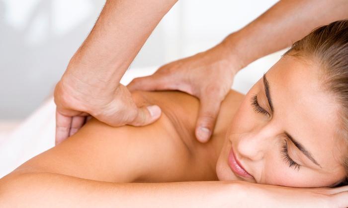 Karma Massage - Canton: $40 for $80 Worth of Massage Services at Karma Massage