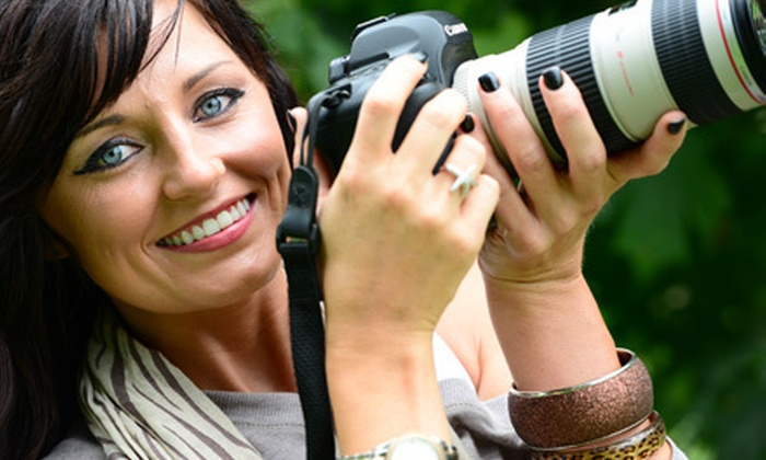Photographic Workshops America - Coral Gables Section: 3.5-Hour Digital-Photography Course for One or Two on October 22 from Photographic Workshops America (Up to 80% Off)