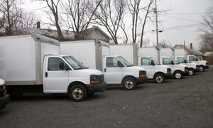 Community Moving Crew: Two Hours of Moving Services from Community Moving Crew (50% Off)