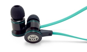 Bass Effect Audio: Earbuds, Headphones, and Bluetooth Speakers at Bass Effect Audio (Up to 50% Off). Two Options Available.