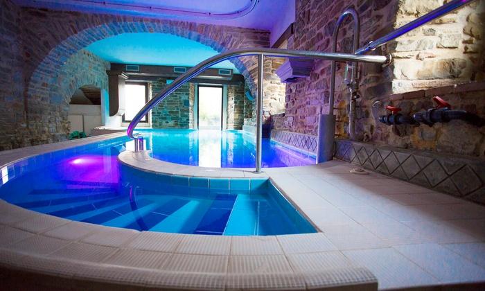 Hotel terme santa agnese a bagno di romagna provincia di - Hotel terme bagno di romagna ...