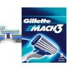 8-Pack of Gillette Mach3 Refill Blades