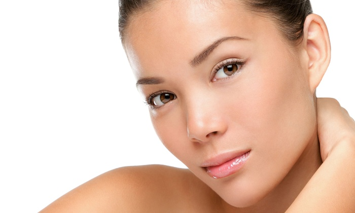 SLC Med Spa - Greeley: One or Four TCA Chemical Peels at SLC Med Spa (Up to 63% Off)