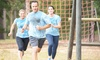 Rise Sport Performance Training - Tucson: Obstacle Race Training at Rise Sport Performance Training (Up to 54% Off). Two Options Available.
