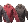 Tumi T-Tech Men's Lightweight Quilted Jacket
