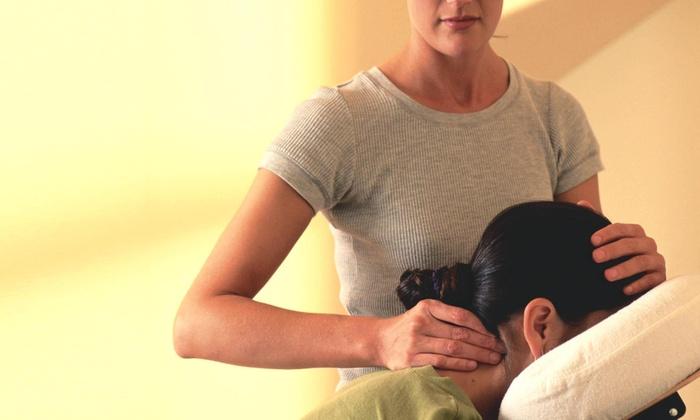 Sacred Path Massage and Bodywork - Village Seven: 60-Minute Deep-Tissue Massage at Sacred Path Massage and Bodywork (55% Off)