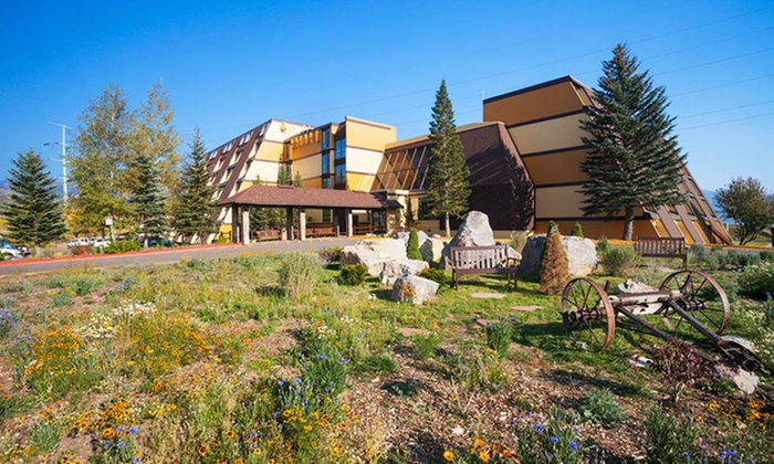Legacy Vacation Club Steamboat Springs–Hilltop - Denver: Stay at Legacy Vacation Club Steamboat Springs–Hilltop in Colorado. Dates Available into January.