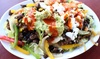 Bayshore Taqueria - Bayview: Mexican Food for Two or $7 for $12 Worth of Mexican Food for Takeout at Bayshore Taqueria