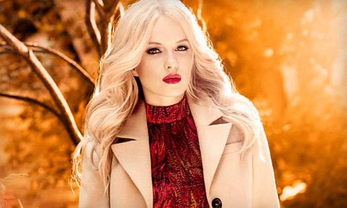 Suzy Shier - Multiple Locations: $15 for $30 Worth of Women's Apparel and Accessories at Suzy Shier
