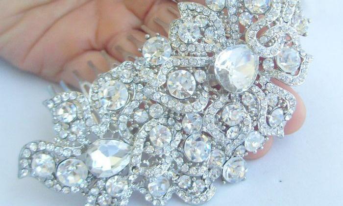 Mcellis Brides - City Center: Bridal Apparel and Accessories at McEllis Brides (42% Off)