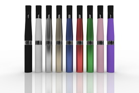 Potent Smokables E-cigs: $35 for $70 Groupon — Potent Smokables E-Cigs