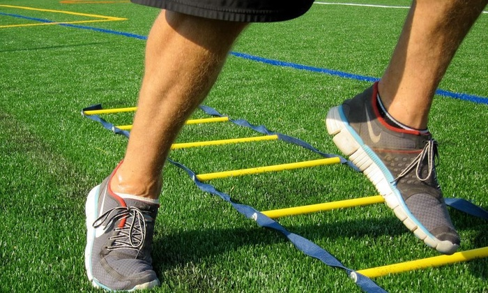 NXT Level Sports Performance - Superdome Sports: Up to 52% Off Sports Training at NXT Level Sports Performance