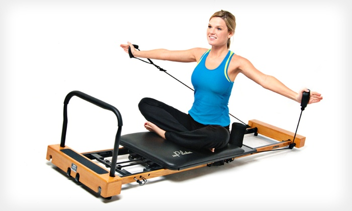 AeroPilates 516 Reformer Machine and Mat: $299.99 for an AeroPilates 516 Reformer Machine and Equipment Mat ($770 List Price). Free Shipping.