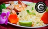 Thai Town - Spenard: $12 for $25 Worth of Thai Fare and Drinks at Thai Town