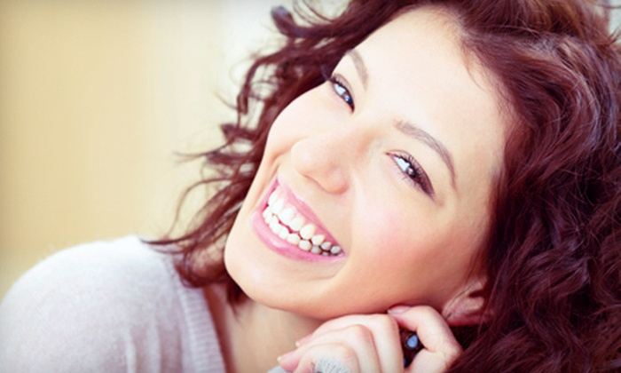 Sepi Pejham, DDS - Saratoga Woods: $75 for a Two-Visit Dental Package with Exams, Cleanings, and X-rays at Sepi Pejham, DDS in Saratoga ($490 Value)