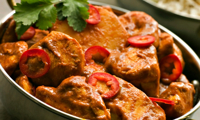 Bombay Kitchen - Upper Gwynedd: $17 for $30 Worth of Indian Dinner and Nonalcoholic Drinks at Bombay Kitchen