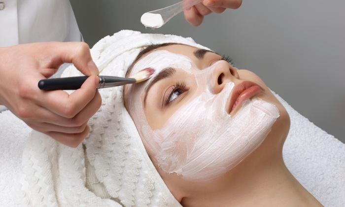 Sugar Lilly Wax Bar - North Charleston: 60-Minute Massage and Facial at Sugar Lilly Wax Bar (18% Off)