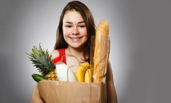 Xtra Pair of Hands - Orange County: $138 for $250 Worth of Grocery Delivery — Xtra Pair of Hands