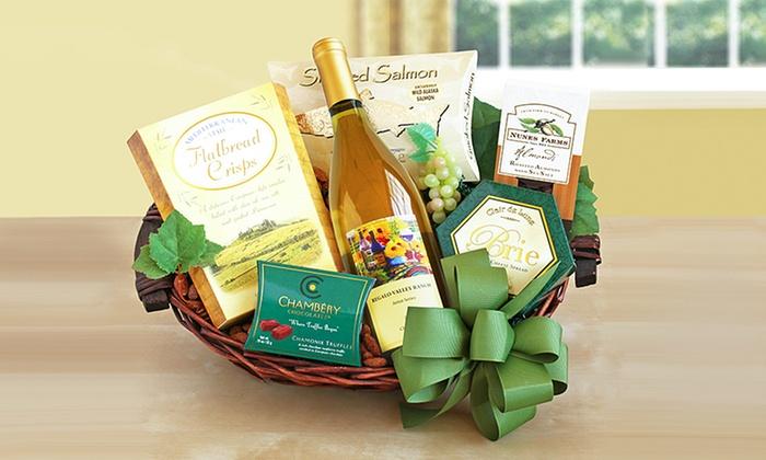 Gift Basket | Groupon Goods