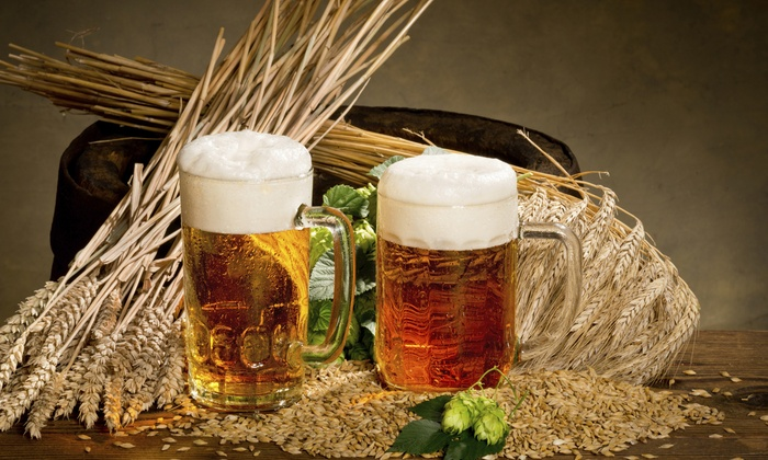 Mixology Training: $49 for On-Demand Master Beer-Brewing Course from Mixology Training ($595 Value)