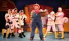 """Click, Clack, Moo"" - McAninch Arts Center at the College of DuPage: ""Click, Clack, Moo"" at McAninch Arts Center at the College of DuPage on Saturday, February 14 (Up to 63% Off)"