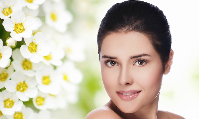 The Moroccan Spa - Multiple Locations: Super Deluxe Facial or Body Detox Procedure at The Moroccan Spa (Up to 51% Off)