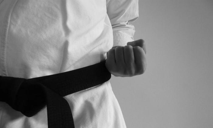 Traditional Taekwondo Center of Tamarac & Komodo Muay Thai - Komodo Marital Arts Academy: Up to 81% Off MMA and Fitness Classes at Komodo Marital Arts Academy