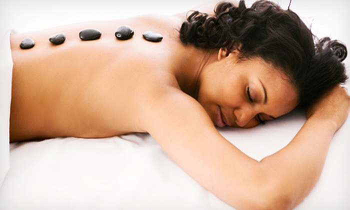 Trula McNease at Spatacular Salon and Spa - 7: 60- or 90-Minute Deep-Tissue or Hot-Stone Aromatherapy Massage from Trula McNease at Spatacular Salon and Spa (53% Off)