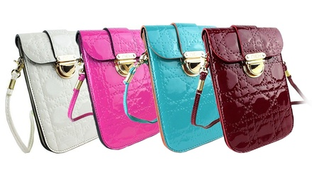 Purse and Wallet Smartphone Case for iPhone and Samsung