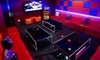 Up to 43% Off at Air Park Karaoke Lounge