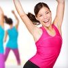 Up to 55% Off Dance-Fitness Classes