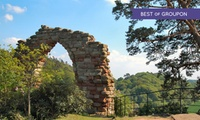 Hawkstone Historic Park Follies: Family Entry from £15 (Up to 42% Off)
