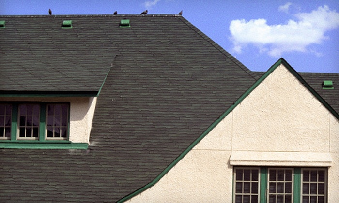 Roofing Specialists Northwest - Seattle: $5,999 for a New Roof with Removal of One Old Layer from Roofing Specialists Northwest ($12,000 Value)