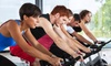 Anytime Fitness - Edenwilde: Four Personal Training Classes or -One or Three-Month Membership at Anytime Fitness (Up to 75% Off)