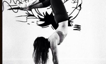 10 Hot Yoga Classes at The Zen Den (45% Off)